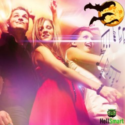 FOTO - Top 12 costume moderne de Halloween
