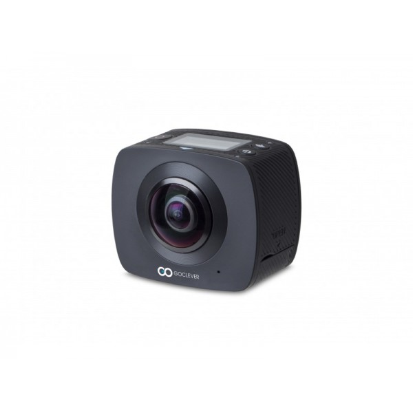 GoClever - DVR - Extreme 360